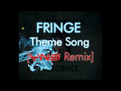 Fringe  Theme Song Remix TV SERIES