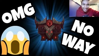 DH5 OPENING A LEGENDARY CHEST AND ADAMANT CHESTS!!!
