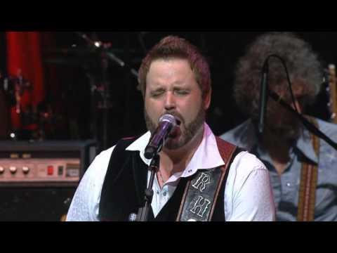 Randy Houser - Whiskey Rock-A-Roller (Lynyrd Skynyrd - One More For The Fans)