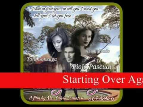Starting Over Again by Lani Misalucha (MP3+Download Link) HQ