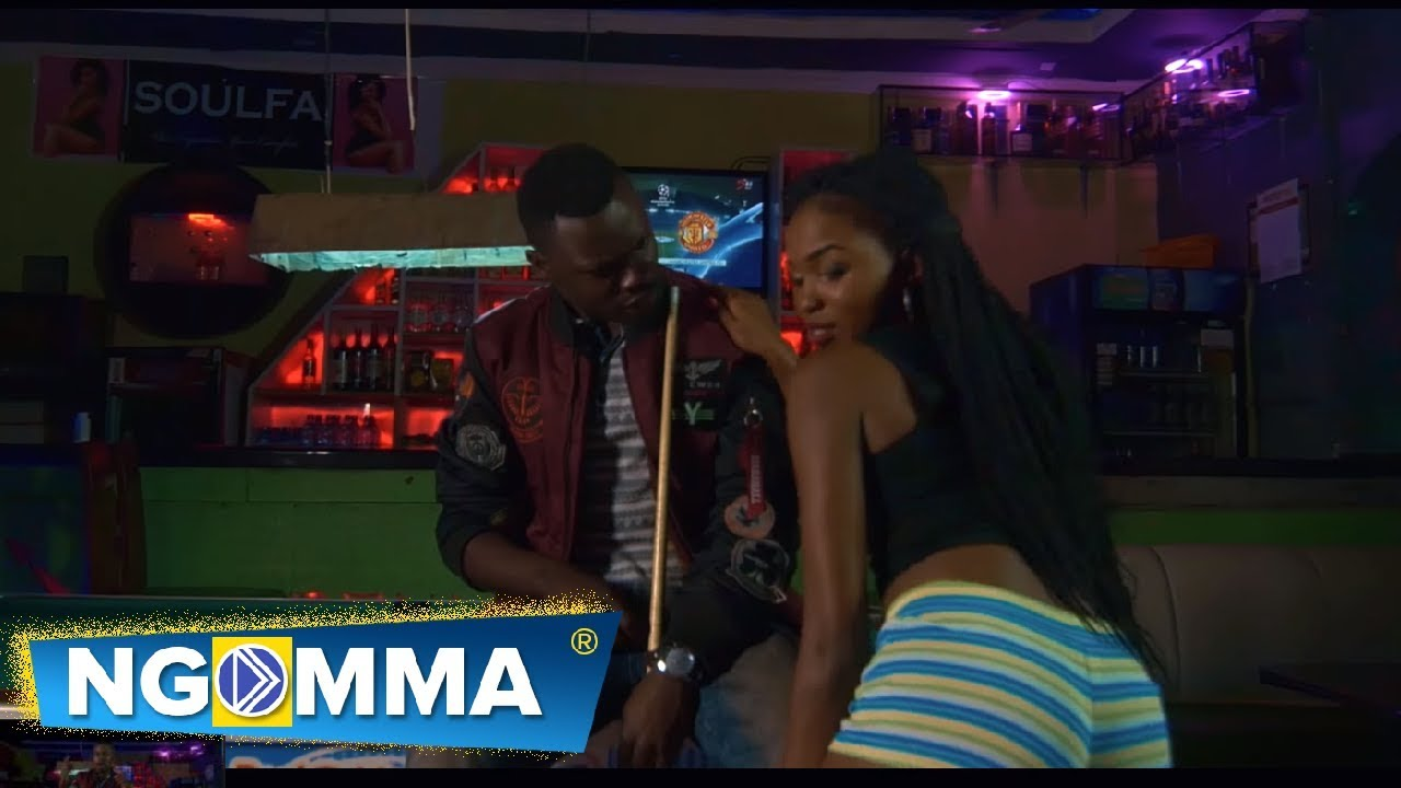 Download Chain Lamar   Tabia Mbaya (Official Video)