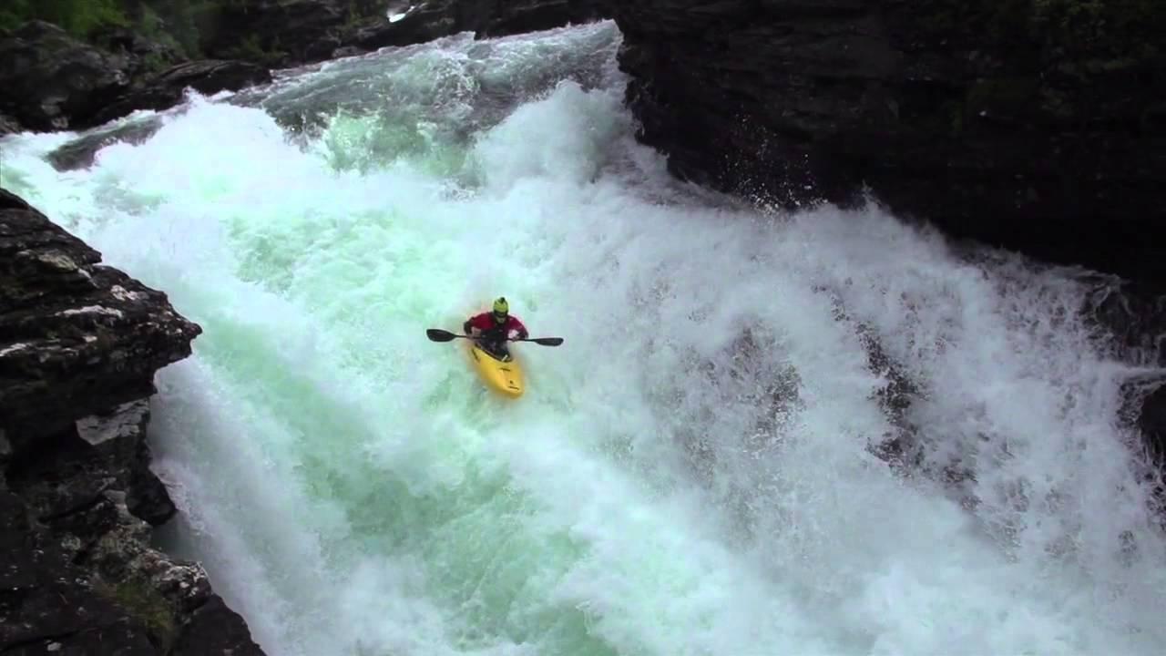Thumbnail: Rauma River