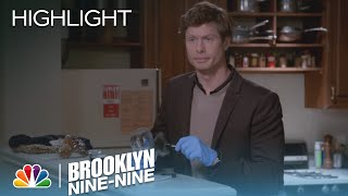 Brooklyn Nine-Nine - The Swedish Detectives Beat Jake And Rosa (Episode Highlight)