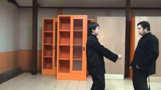 KungFu Harimau Besi, Pukulan Dasar Wing Chun