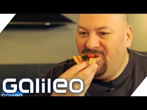 Teuer vs. Billig - Welche Pizza ist besser? | Galileo | ProSieben