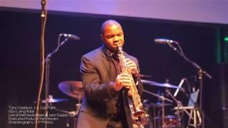 Living Water (Short Video) -- Tony Craddock, Jr. & Cold Front