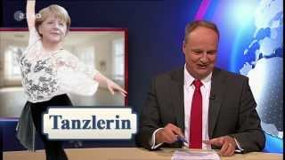 Heute-Show ZDF HD 13.09.2013 - Folge 123