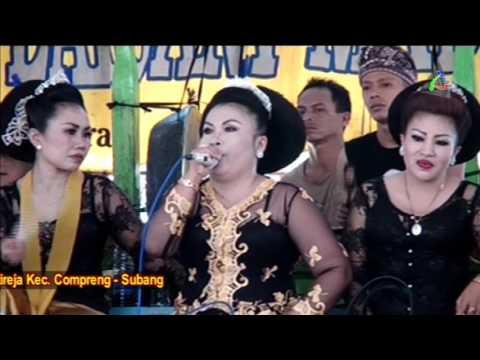 Jaipongan Baju Loreng naek Tanjung Baru - Laksana Mandiri Jaya Abid Group (15-09-2015)