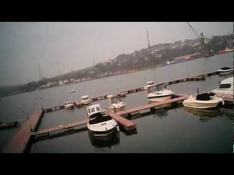 Cork Harbour Marina