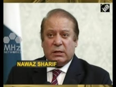 Pakistan's ousted premier Nawaz Sharif, daughter and son in law indicted in corruption case
