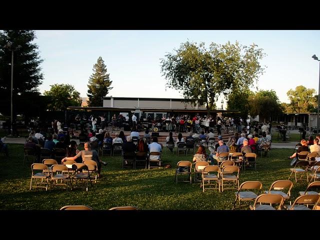Blues Brothers - 5/27/21 - Senior Bandemic Show