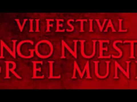 VII Festival Tango Nuestro por el Mundo