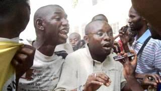 Abdoulaye Wade Encore deux morts pour rester au pouvoir