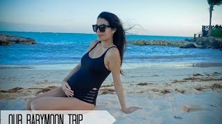 Our BabyMoon Trip Punta Cana / Travel Vlog #8