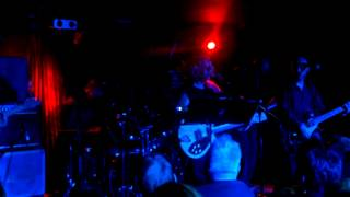 Brix & The Extricated - Lay Of The Land (Manchester Ruby Lounge 3.12.14)