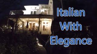 "Friday Night Foodies!...Italian in Style! ""Ca"
