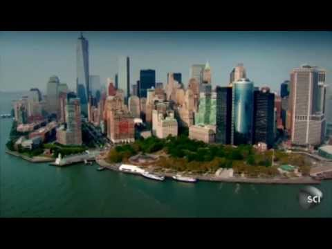 The Secret of Manhattan's Skyline | Strip the City
