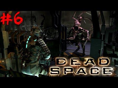 | LP | Dead Space | Phony Necromorph (Part #6)