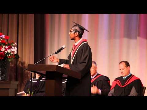 ATSS Valedictorian Speech