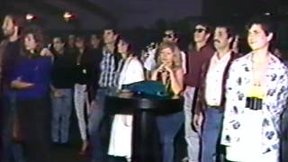 Local L.A. News segment on Punk Rock (early '80s)