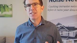 A Better way of Managing Noise Complaints:  Introduction to NoiseNet