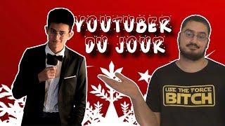 22 Décembre ║ Calendrier de l'Avent des Youtubers Cinéma