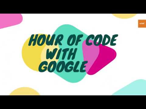 Hour Of Code With Google Education || IoTIAN Innovator