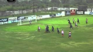 DEPORTE LOCAL Atlético Uruguay 1 - Libertad (Cdia.) 2   16-03-14