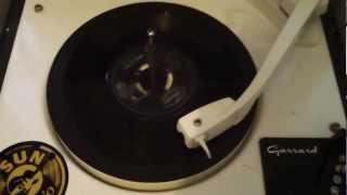 johnny preston cradle of love 45rpm 1960