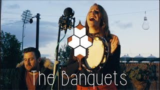 The Banquets - Gossamers (Live in the Hive)