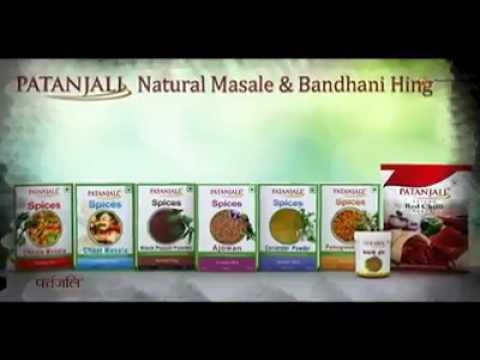 Patanjali is good. But add more chemicals and animals waste etc.