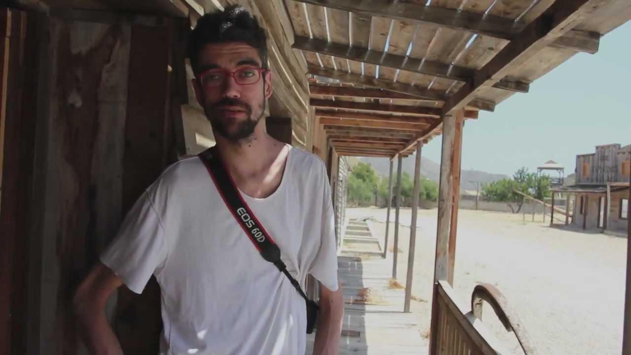 Javier Botet Presenta El Trailer De Y La Muerte Lo Seguía