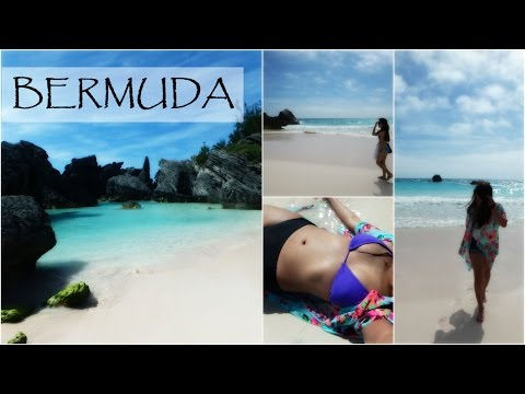 Bermuda Travel Video | Bermuda Tourist Things to Do | Bermuda Video | Bermuda Vacation