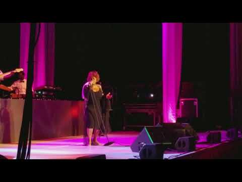 Anita Baker - Sweet Love (Live) Farewell Concert Series at Lyric Theater Baltimore