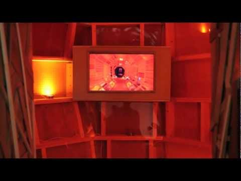 LN-CC FILM: Design Museum Installation by Gary Card | The Making Of