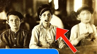 25 old Photos that will SHOW YOU life of Children 100 Years ago!!!