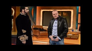 Harald Glööckler stylt Stefan um - TV total