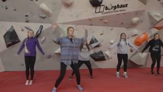 Mountain Training - Foundation Coach