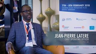 Jean-Pierre Latere - Celyad | Cell & Gene Therapy Innovation Summit Interview