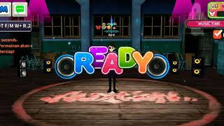 Ayodance Mobile Audition Doo Doop 140 Bpm 4 Key Hard Dance Battle Chance 5 Reverse Youtube