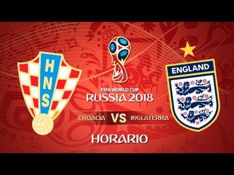 Trực tiếp VTV6 | Bán Kết World Cup 2018 - ANH VS CROATIA - 1H ĐÊM NAY - BÁN KẾT 2