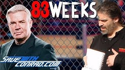 Eric Bischoff shoots on Vince Russo leaving TNA