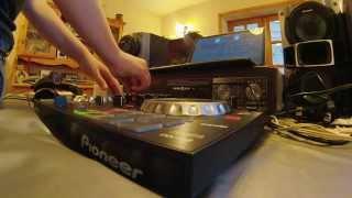 Pioneer DDJ SB mix 2