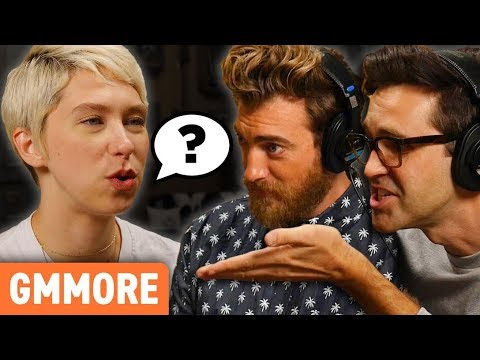 Download Youtube: Whisper Challenge with Rhett and Link