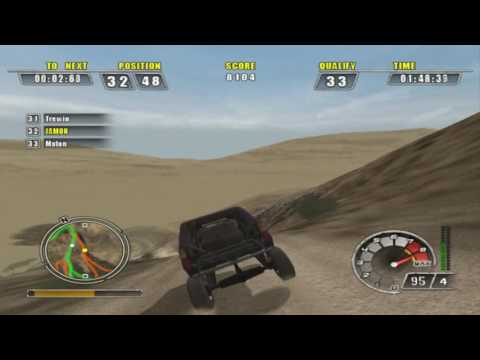 ATV Off Road Fury 4 | P2P Africa (1/3)