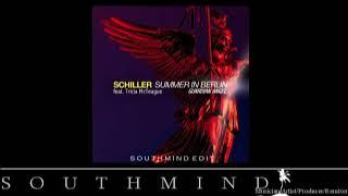 Schiller feat. Tricia McTeague  - Guardian Angel (Southmind Edit)
