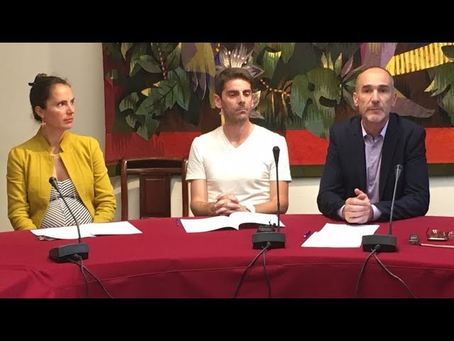 POUR L'UTILISATION LIBRE DES SEMENCES DU DOMAINE PUBLIC ! - Loïc Prud'homme