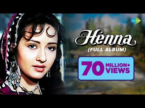 Henna Movie Songs  Main Hoon Khushrang Henna  Audio Jukebox