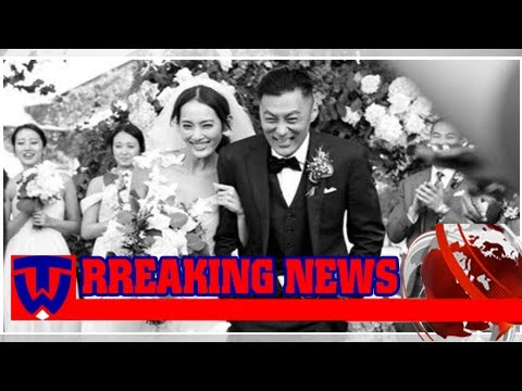 'i met the right person at the right time': hong kong actor shawn yue marries taiwanese girlfriend