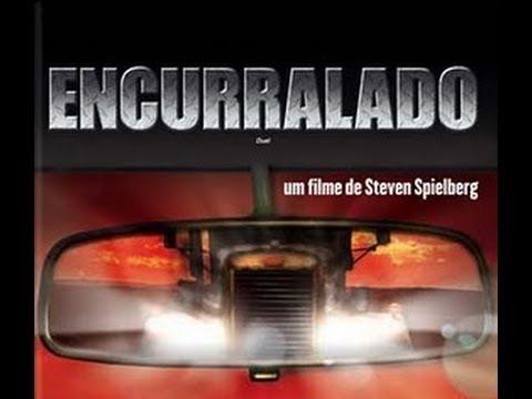 Encurralado Clássico de Steven Spielberg - dublado e completo